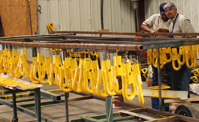 safety anchor manufacturing